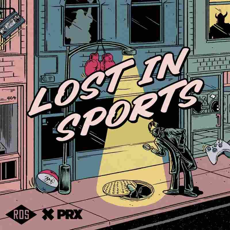 Lost in Sports