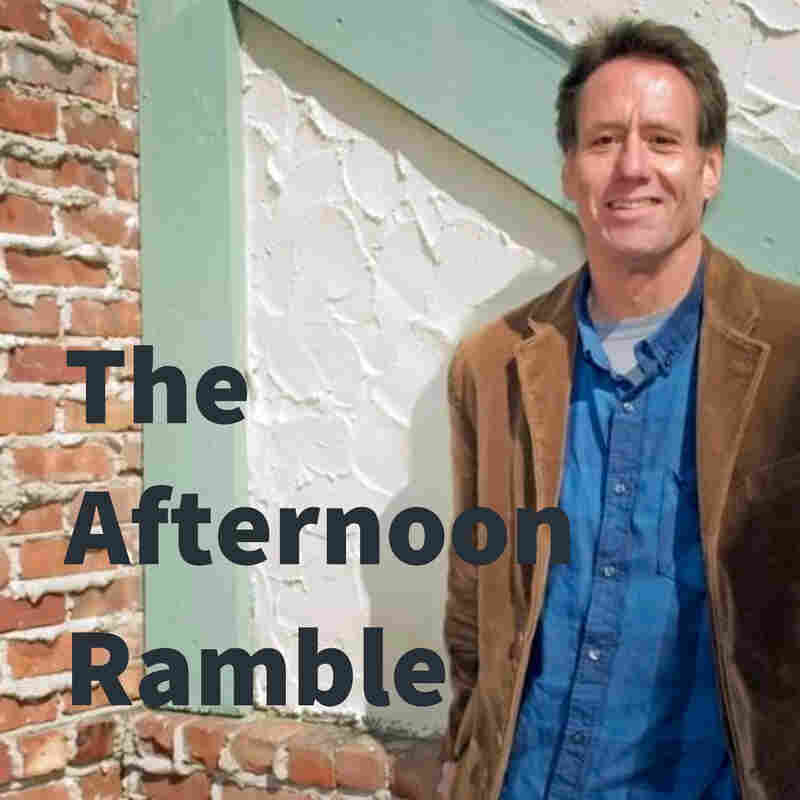 The Afternoon Ramble