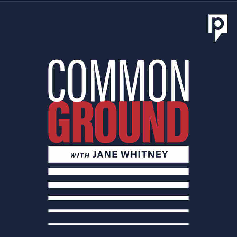 Common Ground with Jane Whitney