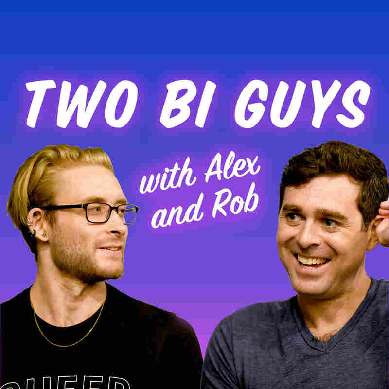 Two Bi Guys