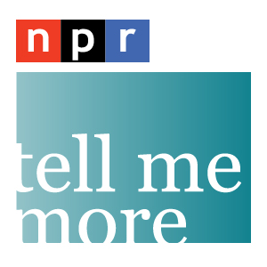 Tell Me More Podcast