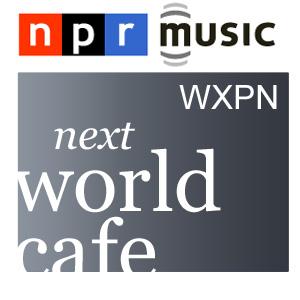 NPR Series: World Cafe: Next from WXPN Podcast
