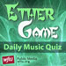 WFIU: Ether Game - Your Daily Musi ...