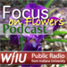 WFIU: Focus on Flowers