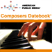 APM: Composers Datebook