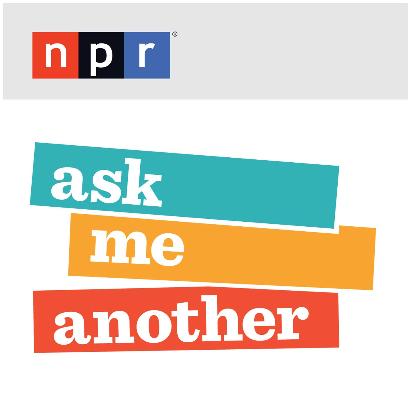 Ask Me Another Podcast