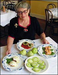 Fried Green Tomatoes A Taste Of Old