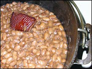 West Virginia Pinto Beans