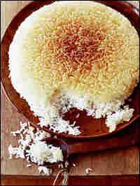 Classic Aleppian Rice
