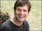 Peter Krause as Nate Fisher in HBO's 'Six Feet Under'