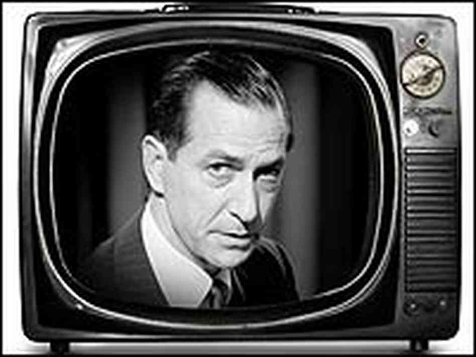David Straitharn as Edward R. Murrow