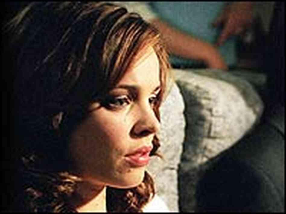 Rachel McAdams in 'Red Eye'