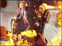 Harrison Ford stars in 'Firewall'