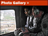Photo Gallery: Obama's Trip To The Middle East