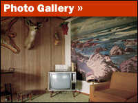 Photo Gallery: Passing Through