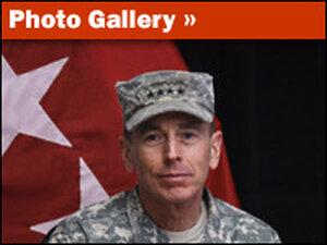 Petraeus Slideshow