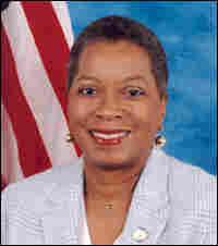 Rep. Donna Christensen