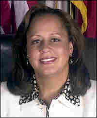 Rep. Laura Richardson