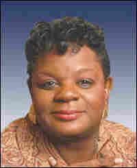 Rep. Gwen Moore