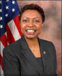 Rep. Yvette Clark