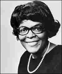 Rep. Cardiss Collins