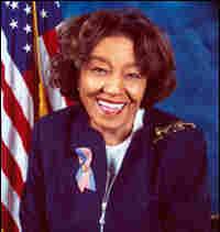 Rep. Julia Carson
