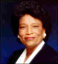 Rep. Eva Clayton