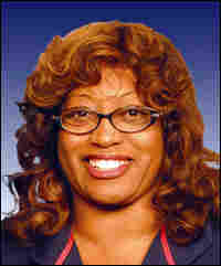 Rep. Corinne Brown