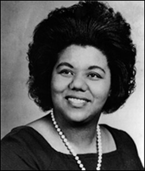 Rep. Katie Hall