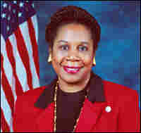 Rep. Shelia Jackson Lee