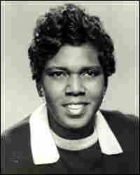 Rep. Barbara Jordan