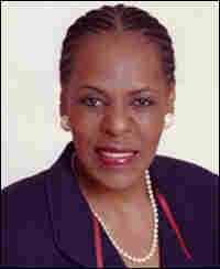 Rep. Carolyn Cheeks Kilpatrick