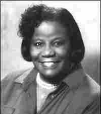 Rep. Carrie Meek