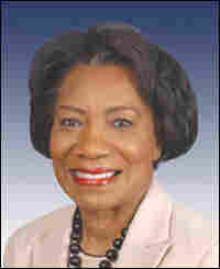 Rep. Juanita Millender-McDonald
