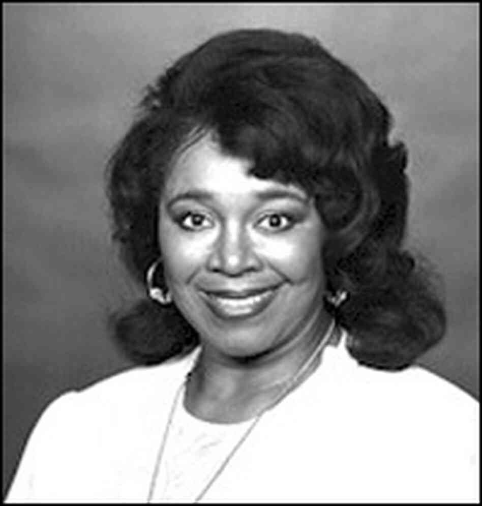 Rep. Barbara-Rose Collins