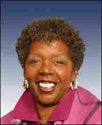Rep. Stephanie Tubbs Jones