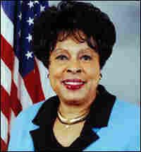 Rep. Diane Watson