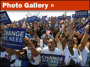 Photo Gallery: The Battleground States