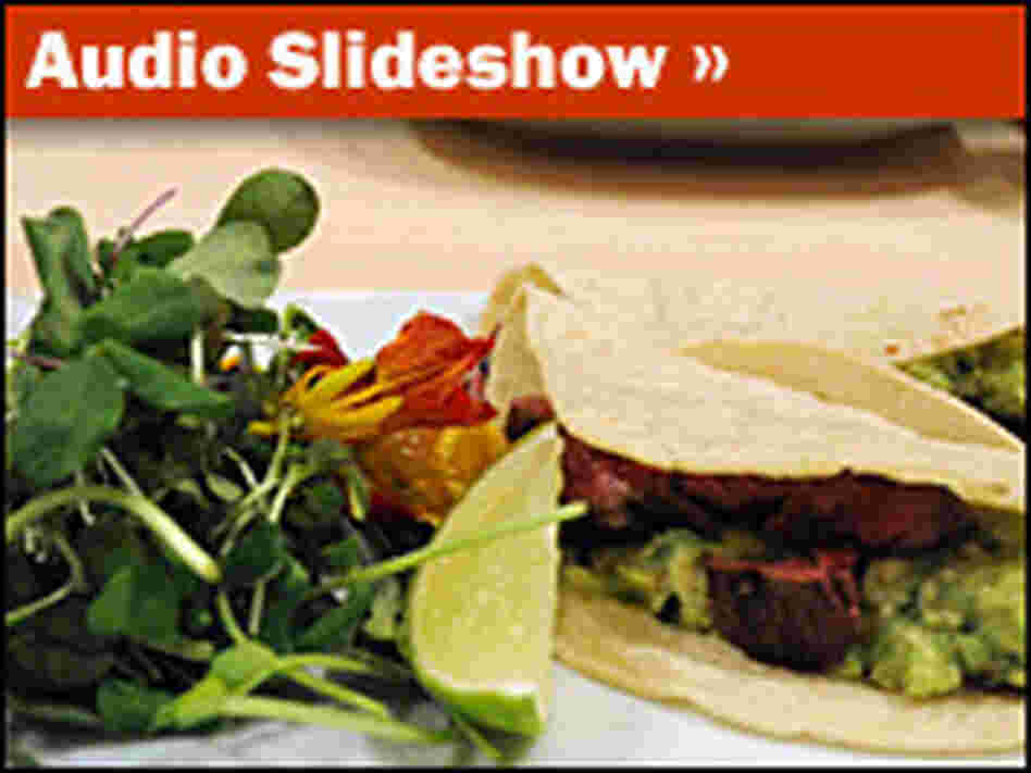 Audio Slideshow: Making Skirt Steak Tacos