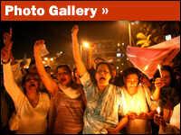 Photo Gallery: Mumbai Attacks