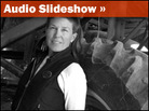 Audio slidewhow