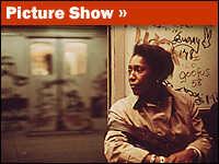 Subway Slideshow