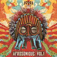 Cover for Afrosonique, Vol.1