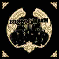 Cover for Brown Sabbath