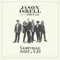 Cover for The Nashville Sound