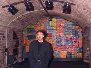 Cavern Club (300)