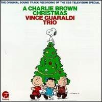 3 vince guaraldi - Best Christmas Cds