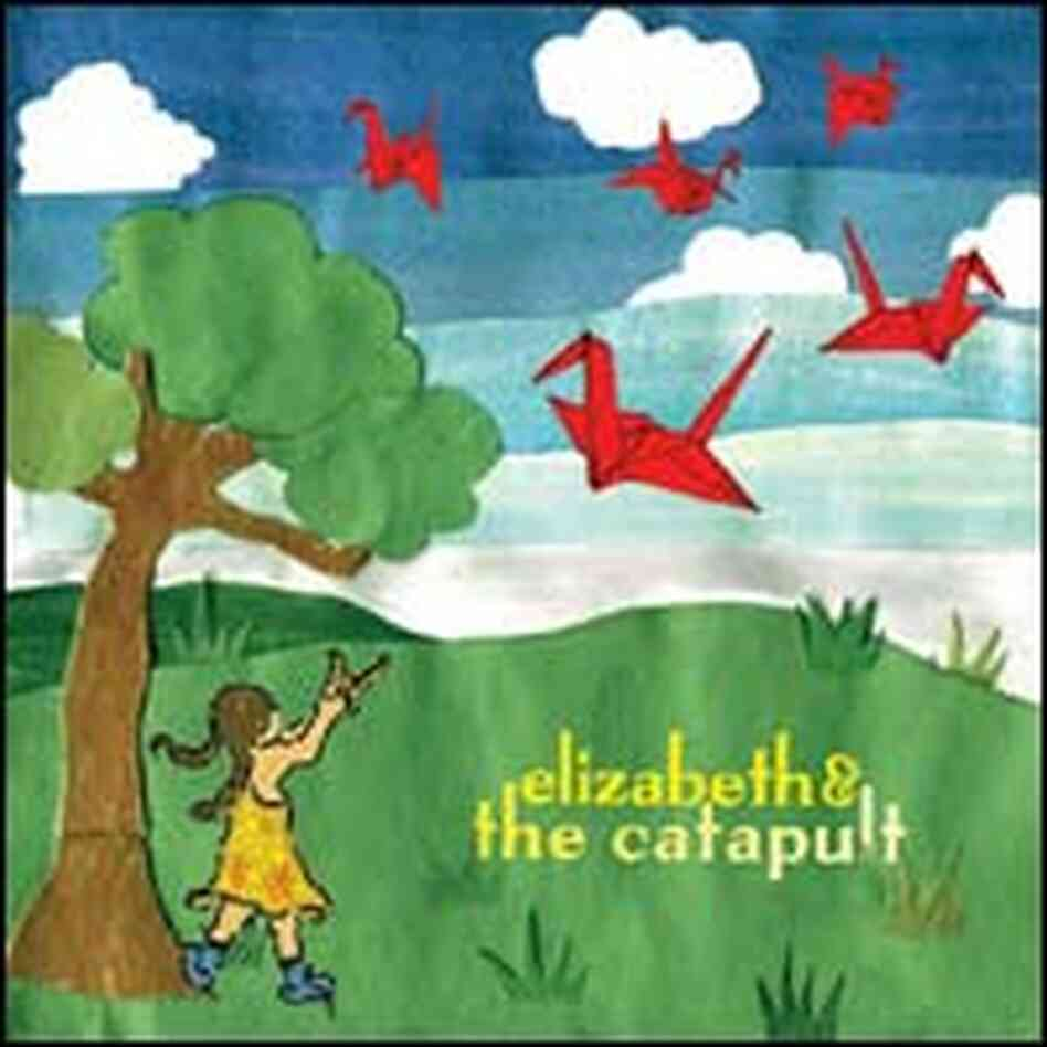 Elizabeth and the Catapult CD