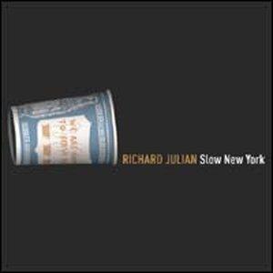 Richard Julian CD