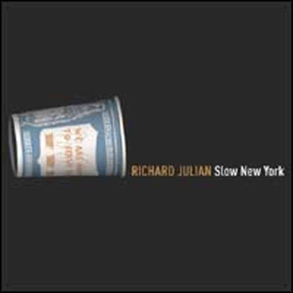 Richard Julian CD
